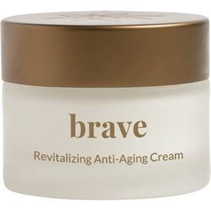 Nordic Cosmetics - Gesichtspflege - CBD & Retinol Anti-Aging Face Cream
