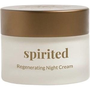 Nordic Cosmetics - Facial care - Night Cream