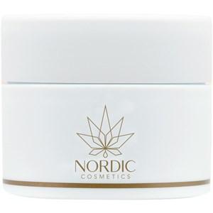 Nordic Cosmetics - Körperpflege - CBD & Avocado Oil Body Butter