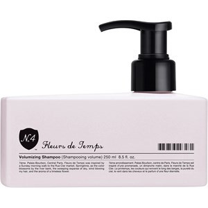 Number 4 Haircare - Fleurs de Temps - Volumizing Shampoo