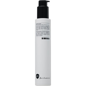 Number 4 Haircare - Jour d'automne - Blow Dry Lotion