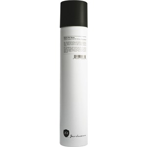 Number 4 Haircare - Jour d'automne - Mighty Hair Spray ( Aerosol )