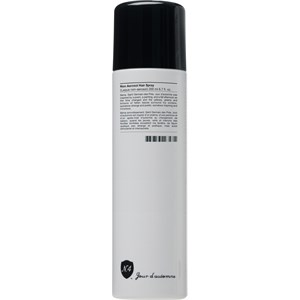 Number 4 Haircare - Jour d'automne - Non Aerosol Hair Spray