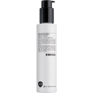 Number 4 Haircare - Jour d'automne - Smoothing Balm