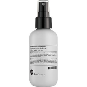 Number 4 Haircare - Jour d'automne - Sugar Texturizing Spray