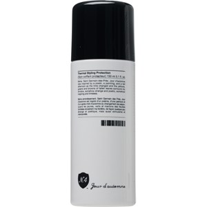 Number 4 Haircare - Jour d'automne - Thermal Styling Spray