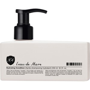 Number 4 Haircare - L'eau de Mare - Hydrating Condition