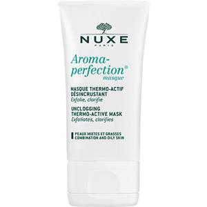 Nuxe - Aroma Perfection - Masque Thermo-Actif Désincrustant