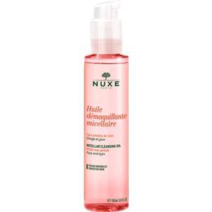 Nuxe - Aux Pétales de Rose - Micellar Cleansing Oil