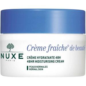 Nuxe - Crème Fraîche de Beauté - 48hr Moisturising Cream