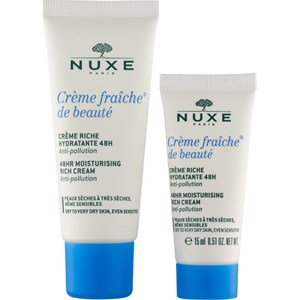 Nuxe - Crème Fraîche de Beauté - Gift set