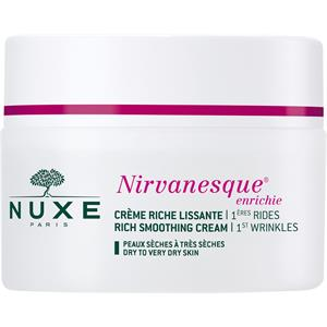 Nuxe - Nirvanesque - Rich Smoothing Cream Dry To Very Dry Skin