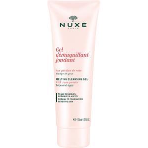 Nuxe - Aux Pétales de Rose - Zartschmelzendes Reinigungsgel