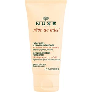 Nuxe - Rêve de Miel - Ultra Comforting Foot Cream