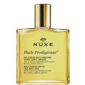 Nuxe - Huile Prodigieuse - Huile Prodigieuse Multi-Purpose Dry Oil Face, Body, Hair