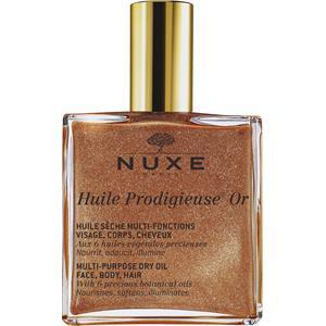 Nuxe - Huile Prodigieuse Or - Huile Prodigieuse OR Huile Sèche Multi-Fonctions