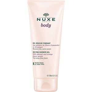 Nuxe - Body - Body Gel Douche Fondant