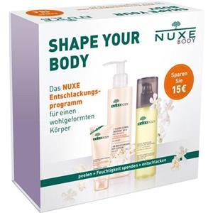 Nuxe - Limitierte Sets - Nuxe Body Entschlackung Geschenkset