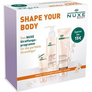 Nuxe - Limitierte Sets - Nuxe Body Straffung Geschenkset