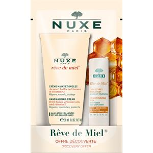 Nuxe - Limitierte Sets - Discovery Offer