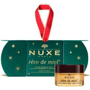Nuxe - Pielęgnacja ust - Zestaw prezentowy