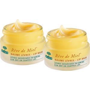 Nuxe - Lippenpflege - Rêve de Miel Baume Lèvres Duo