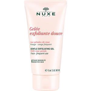 Nuxe - Aux Pétales de Rose - with Rose Petals Gelée Exfoliante Douce