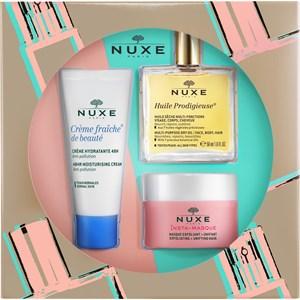 Nuxe - Masks and peelings - Gift set