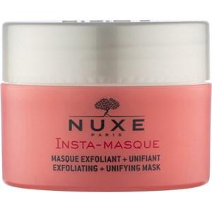 Nuxe - Masken und Peelings - Insta-Masque Masque Exfoliant + Unifiant