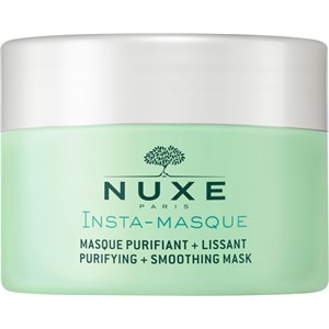 Nuxe - Masken und Peelings - Insta-Masque Masque Purifiant + Lissant
