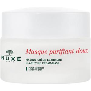 Nuxe - Masks and peelings - Masque Purifiant Doux
