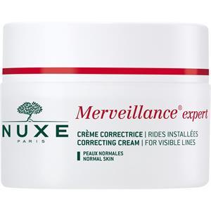 Image of Nuxe Gesichtspflege Merveillance Expert für Normale Haut Correcting Cream 50 ml