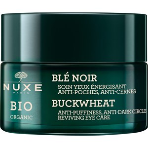 Nuxe - Nuxe Bio - Buckwheat Anti-Puffiness, Anti-Dark Circles Reviving Eye Care