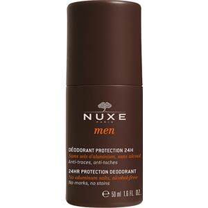 Nuxe - Nuxe Men - Déodorant Protection 24h Anti-Traces Anti-Taches