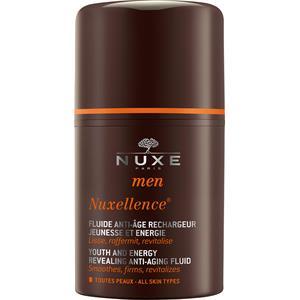 Nuxe - Nuxe Men - Fluide Anti-Âge Rechargeur Jeunesse et Energie Nuxellence