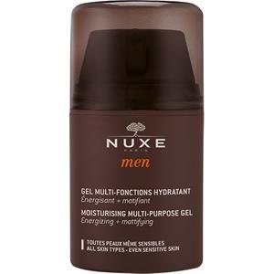 Nuxe - Nuxe Men - Gel Multi-Fonctions Hydratant Energisant et Matifiant
