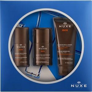 Nuxe - Nuxe Men - Gift set