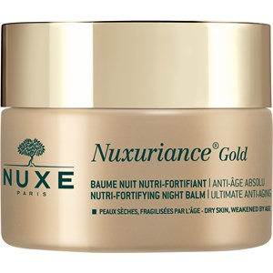Nuxe - Nuxuriance Gold - Baume Nuit Nutri-Fortifiant