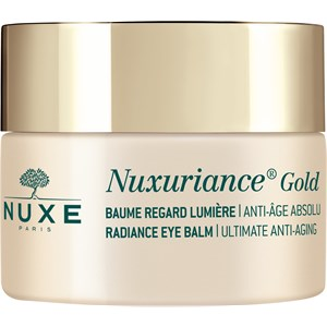 Nuxe - Nuxuriance Gold - Baume Regard Lumière