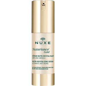Nuxe - Nuxuriance Gold - Serum Nutri-Revitalisant
