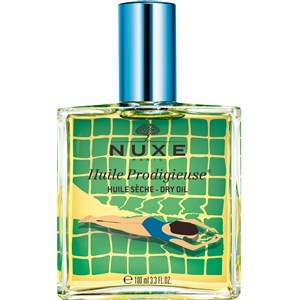 Nuxe - Prodigieux - Dry Oil Blau