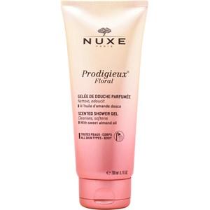 Nuxe - Prodigieux - Gelée de Douche Parfumée Floral