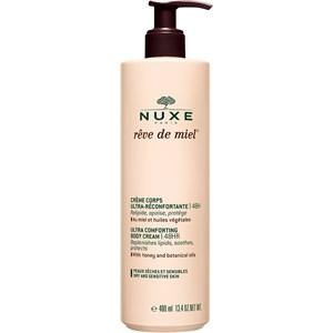Nuxe - Rêve de Miel - Crème Corps Ultra-Réconfortante