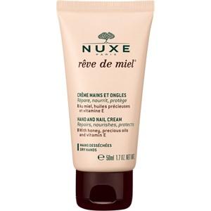 Nuxe - Rêve de Miel - Hand and Nail Cream
