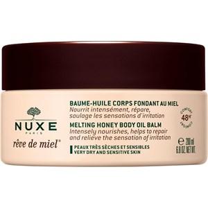 Nuxe - Rêve de Miel - Melting Honey Body Oil Balm