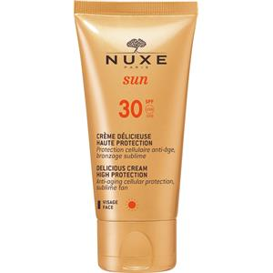 Nuxe - Sun - sun Delicious Cream High Protection