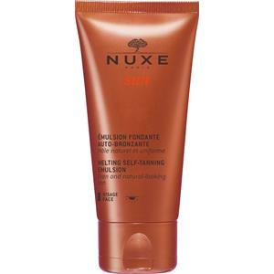 Nuxe - Sun - sun Melting Self-Tanning Emulsion