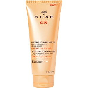 Nuxe - Sun - sun Refreshing After-Sun Lotion