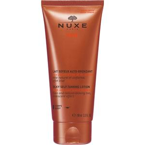 Nuxe - Sun - Silky Self-Tanning Lotion