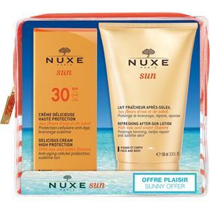 Nuxe - Sun - Gavesæt